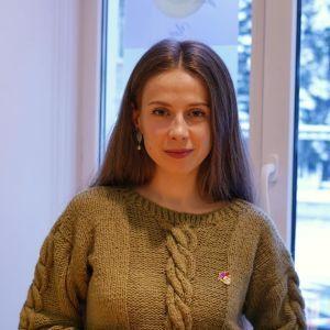 Юлія Каранковська
