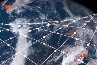 Перша партія супутників для супершвидкісного інтернету показала чудові результати