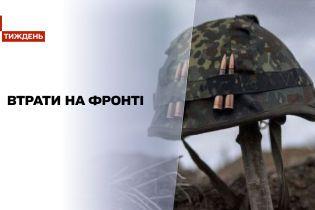 Новости с фронта: боевики обстреляли украинские позиции вблизи Шумов