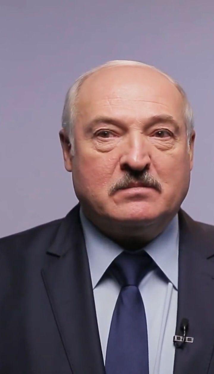 Палац Олександра Лукашенка: як живе останній диктатор Європи