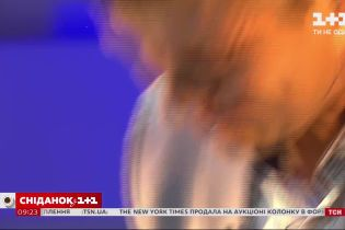"""Музыкальное завершение """"Сніданка"""" в День фортепиано от Евгения Хмары и Александры Решетиловой"""