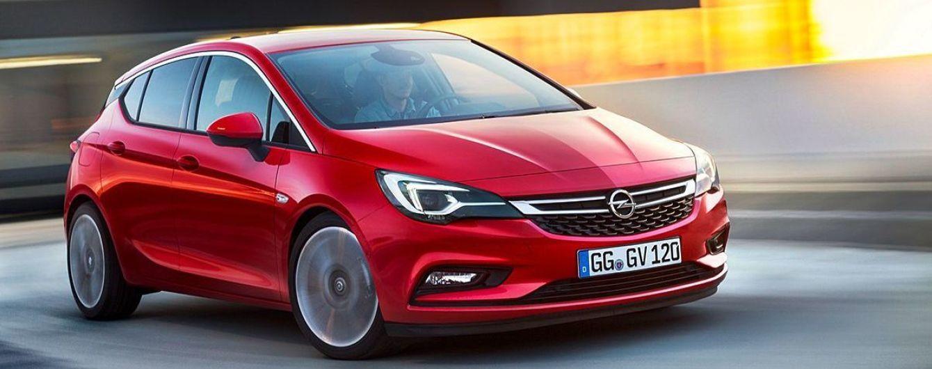 """Все об автомобиле Opel Astra: загадочный """"немец"""", который привлекает своей надежностью и простотой"""