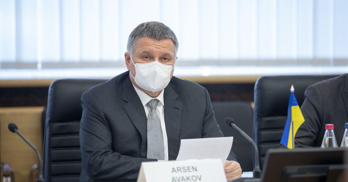 В Україні починають вакцинувати співробітників МВС: хто першим отримає щеплення