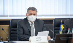 В Украине начинают вакцинировать сотрудников МВД: кто первым получит прививки