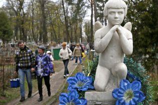 Поминальні дні: у Києві кладовища посилено патрулюватимуть поліція та Муніципальна охорона