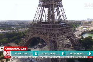 История создания самой известной визитки Парижа Эйфелевой башни