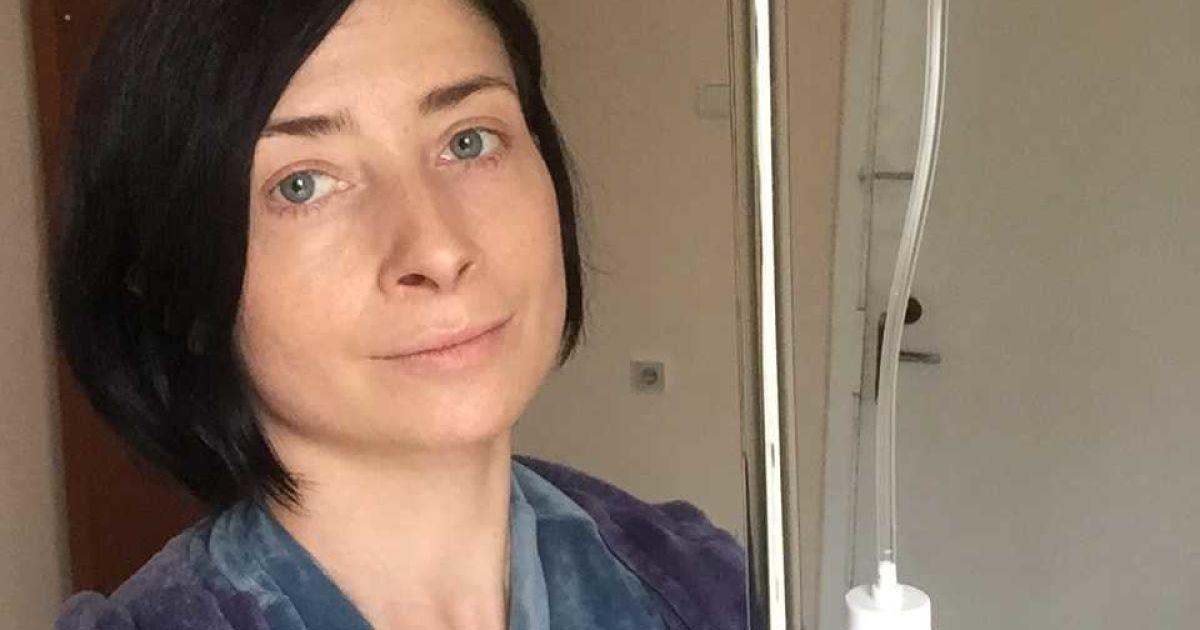У мами трьох дітей Наталії діагностували важку стадію онкології
