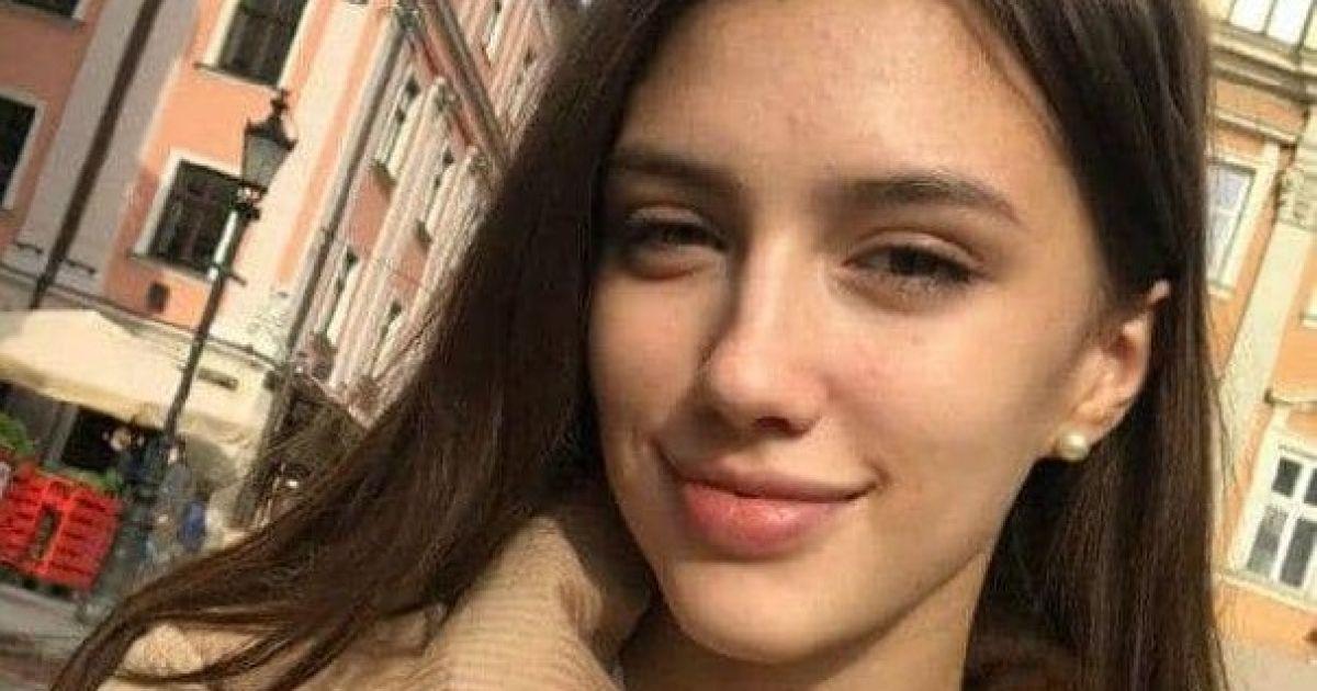 Обращалась в полицию из-за своего парня: новые подробности убийства 19-летней студентки во Львове