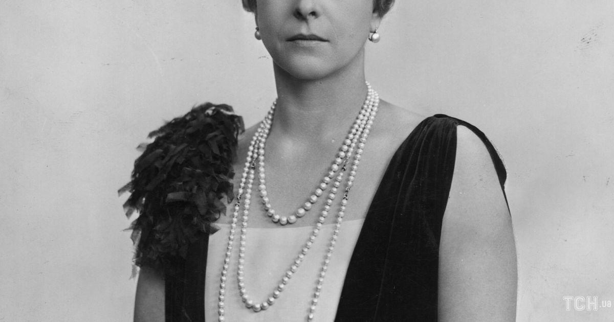 Мама принца Філіпа — принцеса Аліса