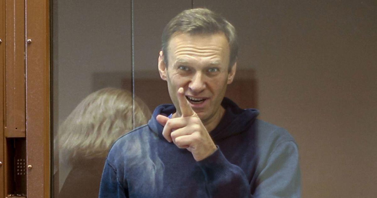 В России отказались возбудить дело об отравлении Алексея Навального