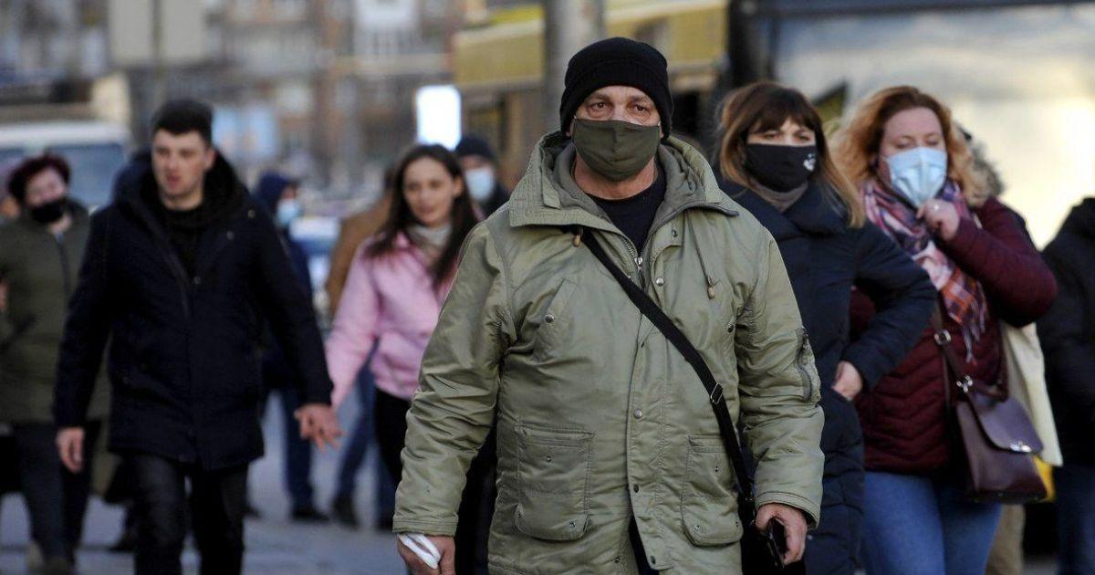Локдаун у Київській області: у регіоні вводять додаткові протиепідемічні заходи