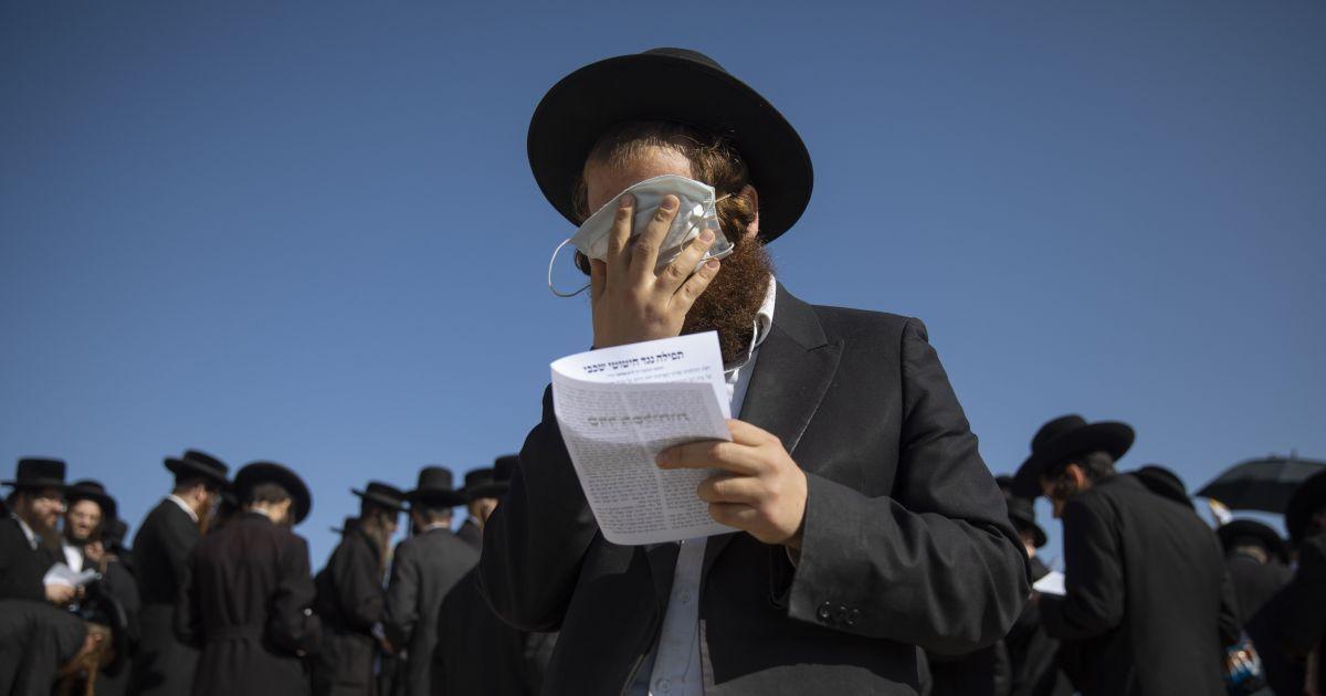 В Израиле с помощью лотереи определят, каким ТЦ позволят возобновить работу