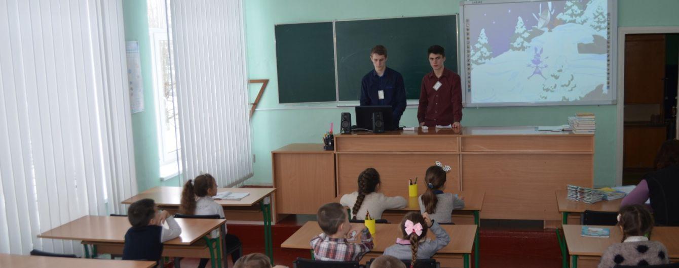 Ліквідація санаторних шкіл в Україні: Рада на рік подовжила термін реорганізації спеціальних закладів освіти