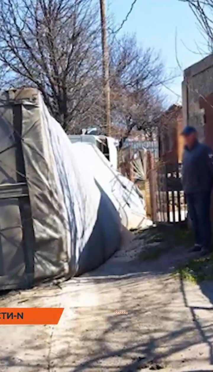 "ДТП с дорог Украины – ""ДжеДАИ"" за 1 апреля 2021 года"