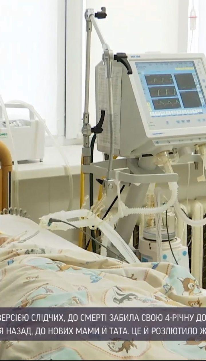 Новини України: у Хмельницькому розпочали судовий процес над матір'ю, яка до смерті побила власну дитину