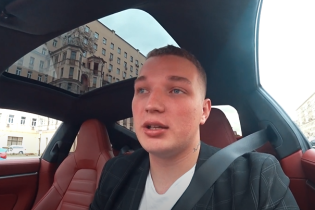 Відомий пранкер потрапив у масштабну ДТП у центрі Москви: що відомо
