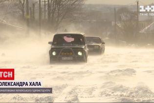 Погода в Україні: синоптики прогнозують нічні заморозки