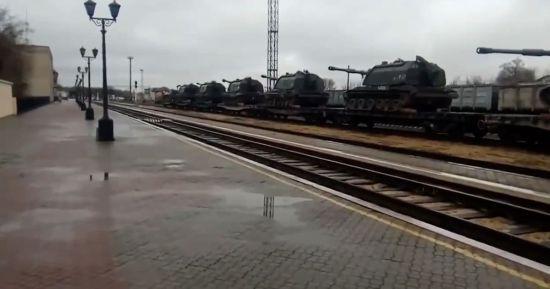 Обострение на Донбассе: как мир реагирует на угрозу полномасштабного вторжения России в Украину