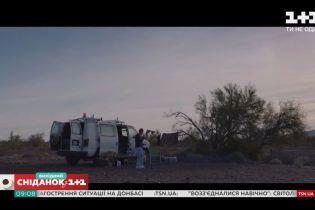 """Чем уникален фильм """"Земля кочевников"""" и почему его стоит посмотреть – Киновлог"""