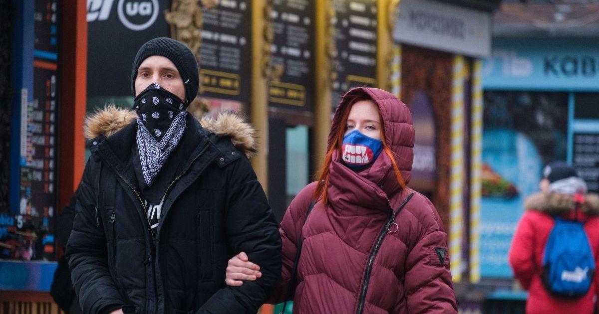 Коронавірус продовжує лютувати у Києві, у столиці встановлено два антирекорди: статистика на 3 квітня