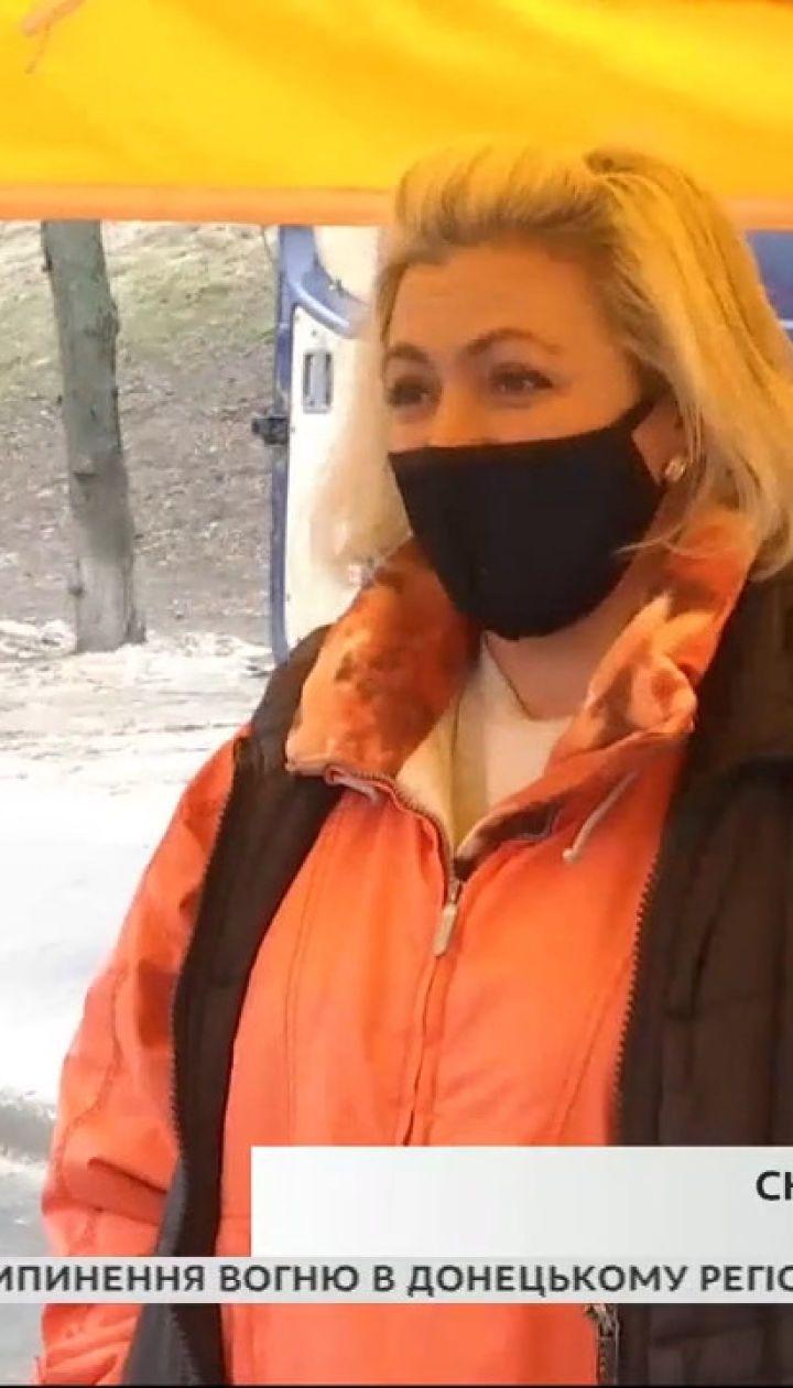 Чому в Києві заборонили ярмарки, коли магазини і ринки працюють