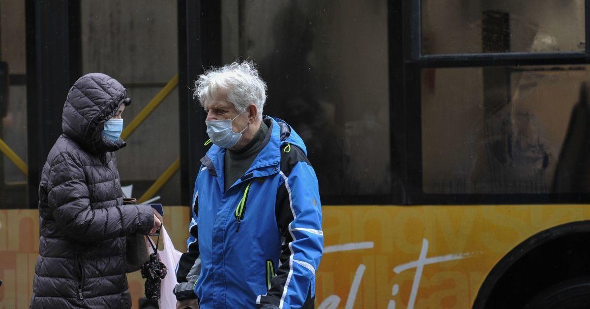 Коронавірус в Україні сьогодні: статистика на 18 квітня