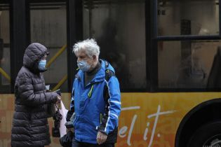 """""""Красных"""" регионов в Украине не осталось: в последней области ослабляют локдаун"""