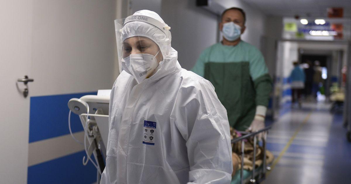 Коронавирус в Украине 2021: известный врач сделал неутешительный прогноз