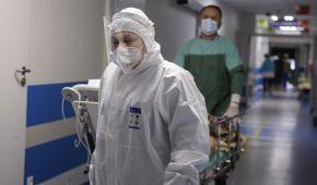 Запідозрили в себе коронавірус: що робити і куди бігти