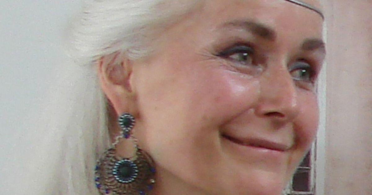 Во Львове из-за осложнений от коронавируса скончалась известная художница