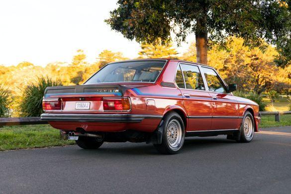 BMW М535i