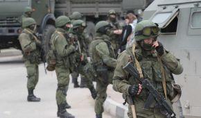 У російському Пскові вчителька вийшла на пікет проти війни з Україною