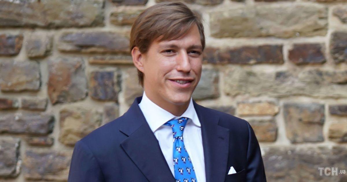 Принц Луи Люксембургский объявил о помолвке с новой возлюбленной