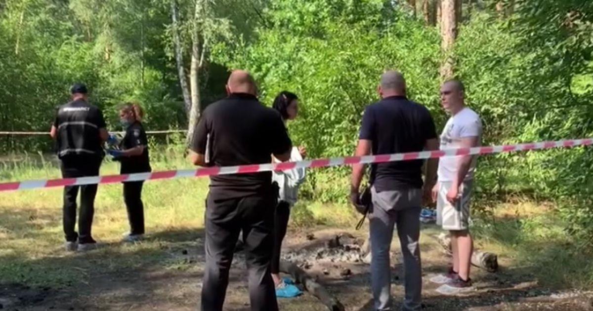 У Києві судитимуть жінку, яка розчленувала тіло чоловіка
