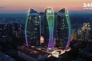 Вежі майбутнього: київський житловий комплекс отримав престижну архітектурну нагороду
