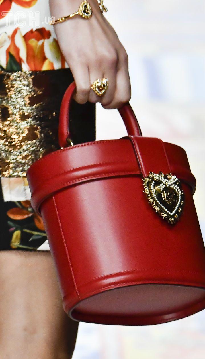 Коллекция Dolce & Gabbana прет-а-порте сезона весна-лето 2021 @ Getty Images