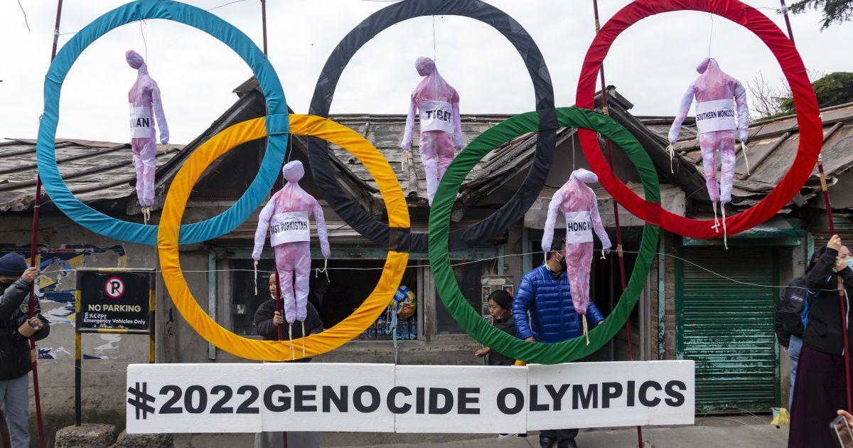 США обсуждают возможность бойкота Олимпиады-2022 в Пекине: названа причина