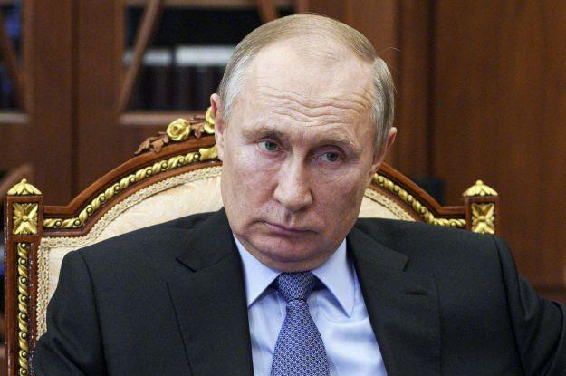 """""""Пошкодують про скоєне так, як ніколи раніше не шкодували"""": Путін пригрозив відповіддю тим, хто перетне """"червону межу"""""""