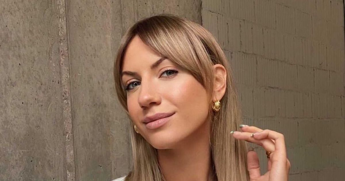 Леся Никитюк вызвала фурор в Сети снимком из выпускного альбома