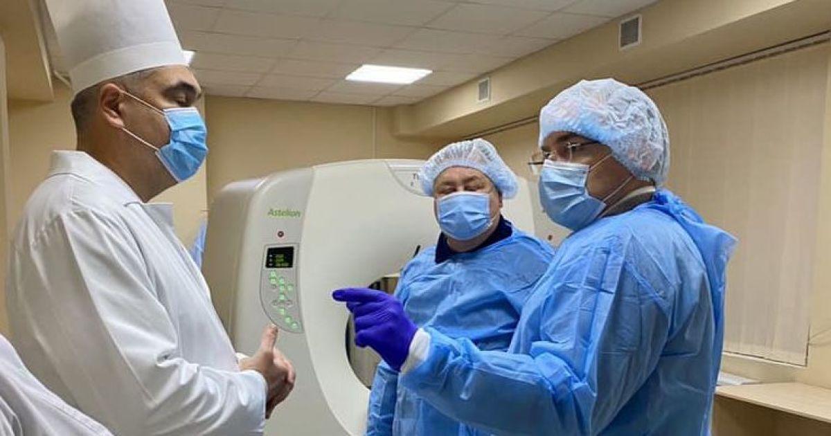 Медицинская сортировка: действительно ли украинские врачи выбирают, кого спасать, а кому умирать
