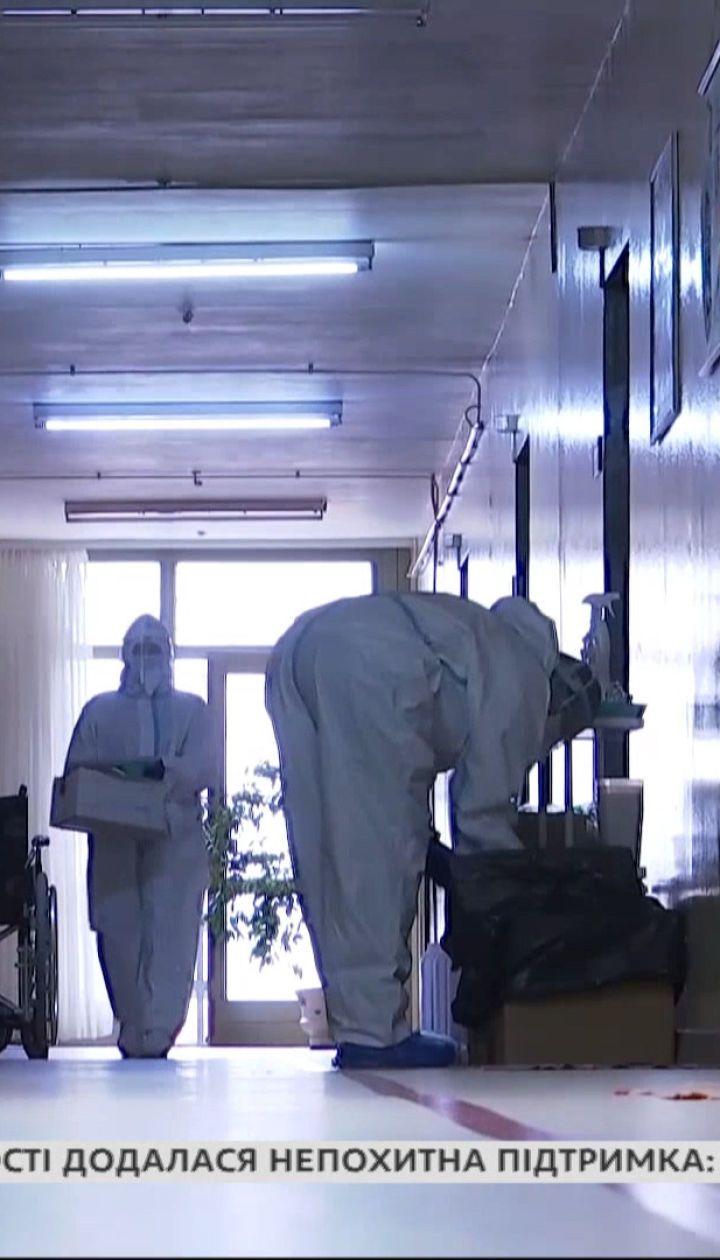 С чем сталкиваются регионы Украины в третьей волне коронавируса