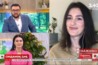Украинка из Канады рассказала о карантине в стране и борьбе с третьей волной вируса