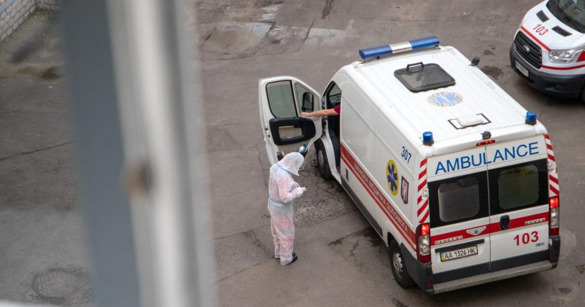 У Києві кількість інфікованих за добу збільшилась ледь не утричі  – статистика на 13 квітня