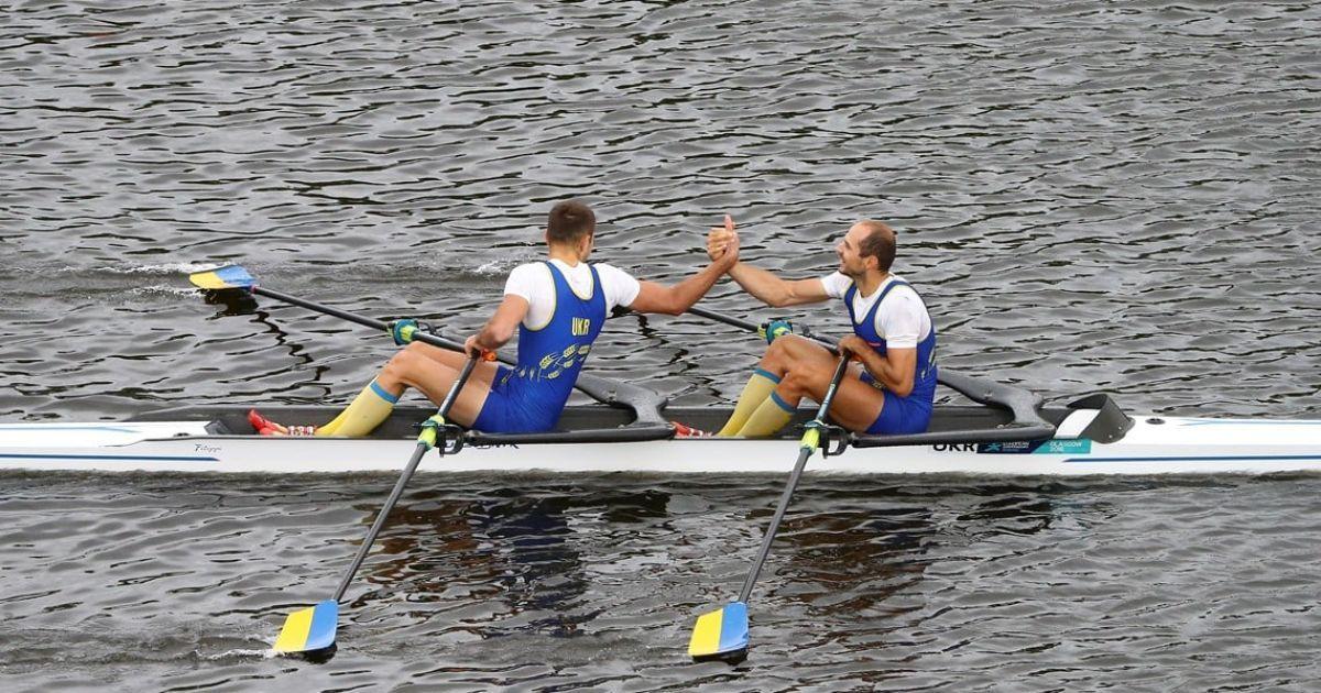 Довеслували до Токіо: українці завоювали ліцензію на Олімпіаду-2020