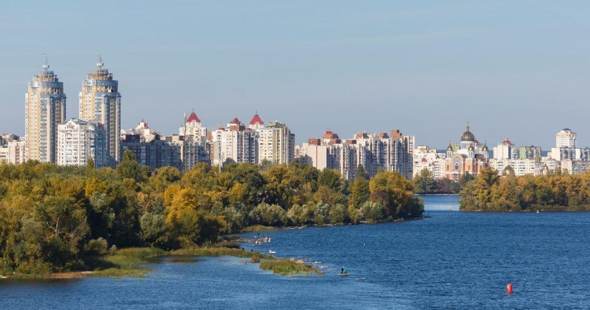 У Києві з'являться два нові мости: стало відомо, де саме