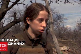 Новини України: медсестра, яка врятувала поранених бійців, отримала орден Богдана Хмельницького