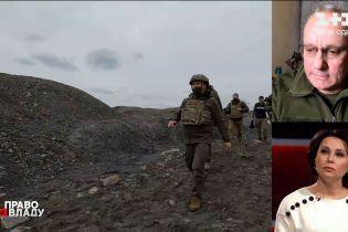 Право на владу: как украинская армия реагирует на провокации оккупантов