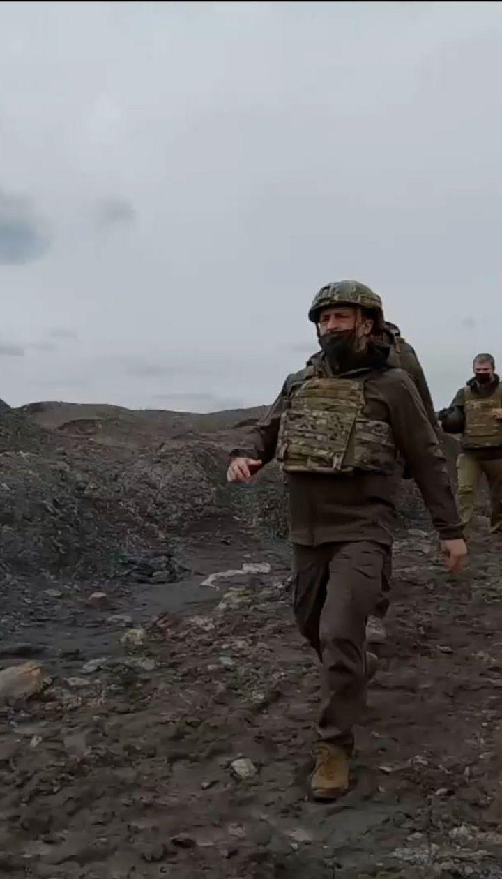 Право на владу: як українська армія реагує на провокації окупантів
