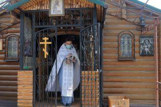 Степанов закликав літніх людей залишатись вдома на Великдень