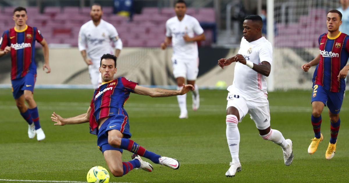 Ла Ліга онлайн: розклад і результати матчів 30-го туру Чемпіонату Іспанії з футболу
